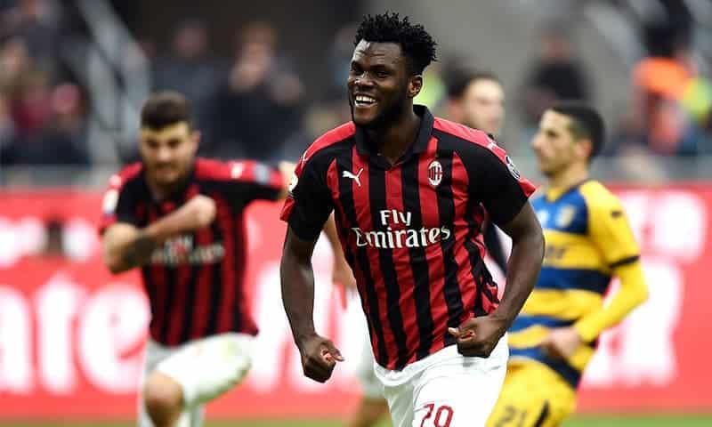 Esultanza-gol-Franck-Kessie-Milan