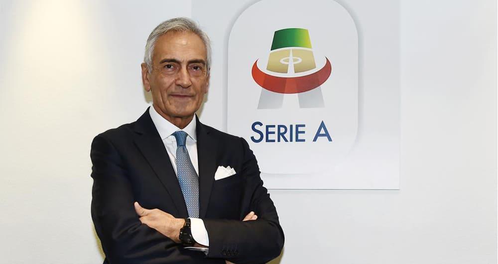 Gravina-Lega-Serie-A