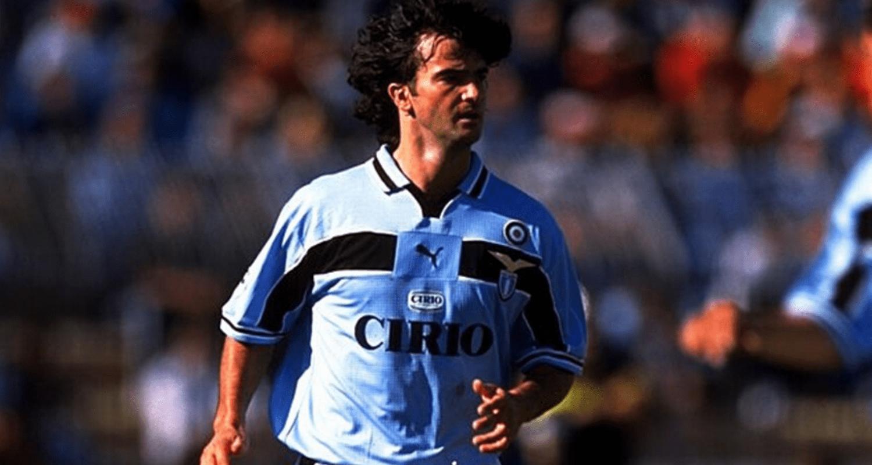 Fernando Couto Lazio
