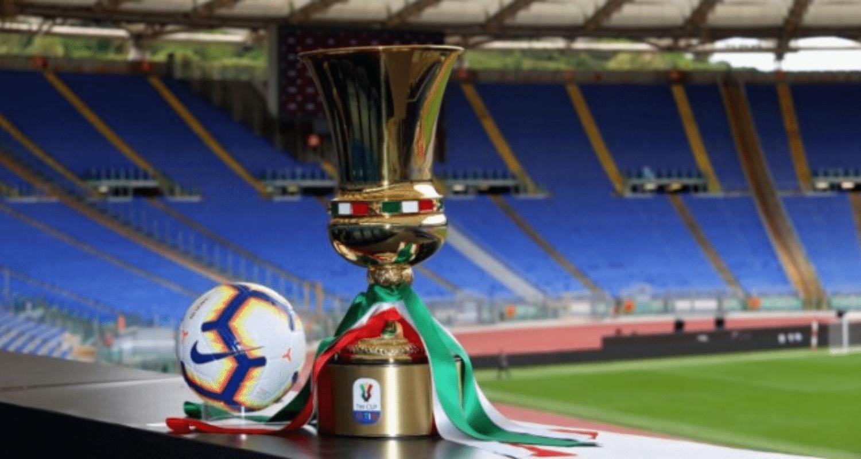 pallone coppa italia