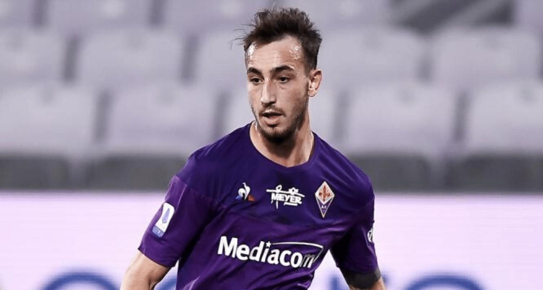 Gaetano Castrovilli Fiorentina