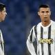 Morata Ronaldo Juventus