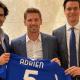 Ufficiale Adrien SIlva Sampdoria