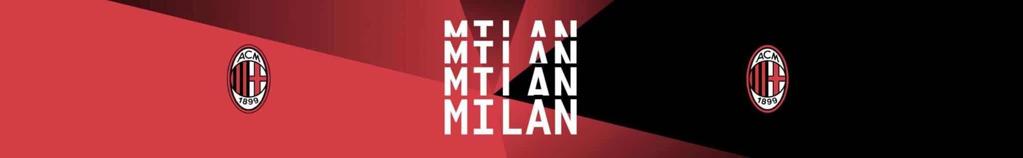 Banner Orizzontale Milan