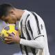 Cristiano Ronaldo Juventus-Atalanta