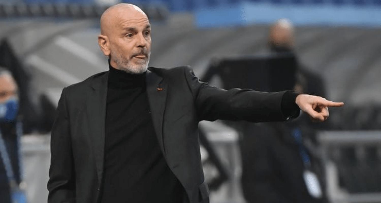 Stefano Pioli allenatore Milan
