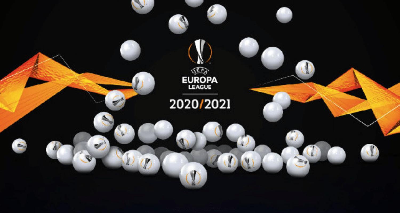 sorteggi europa league 2020-2021