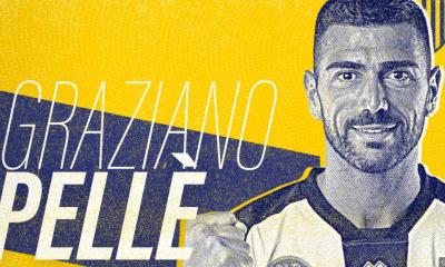 Pelle ufficiale Parma