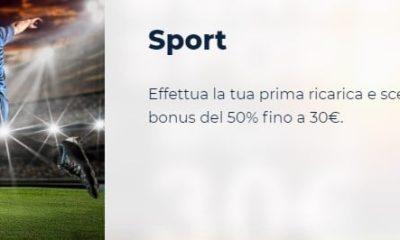 Bonus Sport Admiralyes