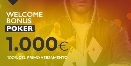 promozione poker betflag