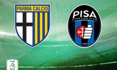Pronostico Parma - Pisa