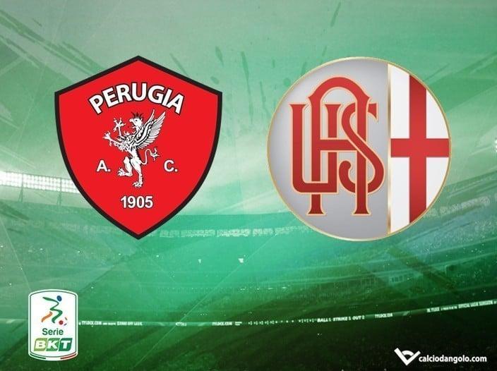 Pronostico Perugia - Alessandria