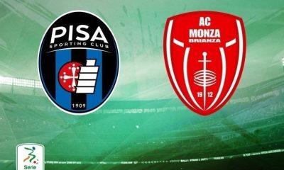 Pronostico Pisa - Monza