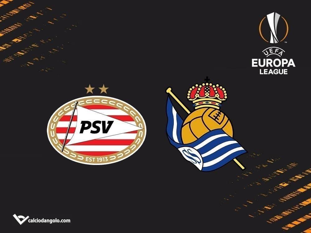 Pronostico PSV - Real Sociedad