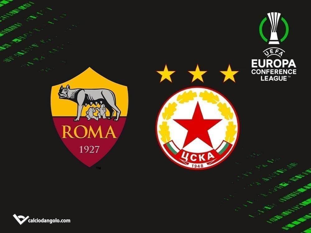 Pronostico Roma - CSKA Sofia