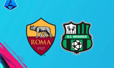 Pronostico Roma - Sassuolo