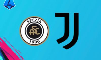 Pronostico Spezia - Juventus