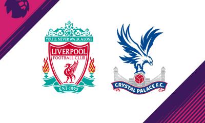 Pronostico Liverpool - Crystal Palace