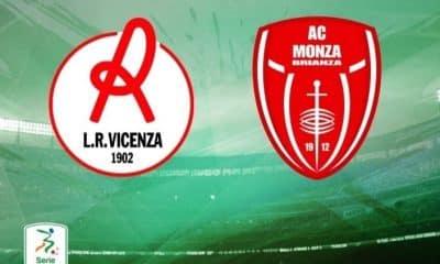 Pronostico Vicenza - Monza