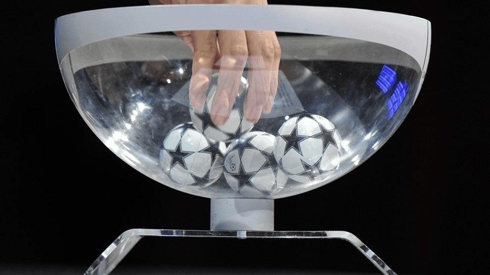 Sorteggio gironi Champions, la Juve ritrova il Barcellona