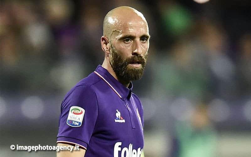 Borja-Valero-Fiorentina