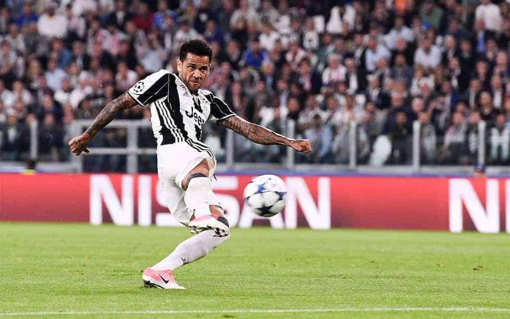 Juventus, Dani Alves ai saluti: si va verso la rescissione consensuale