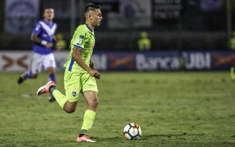 Pescara, asse di mercato con la Juventus: tanti giovani in ballo