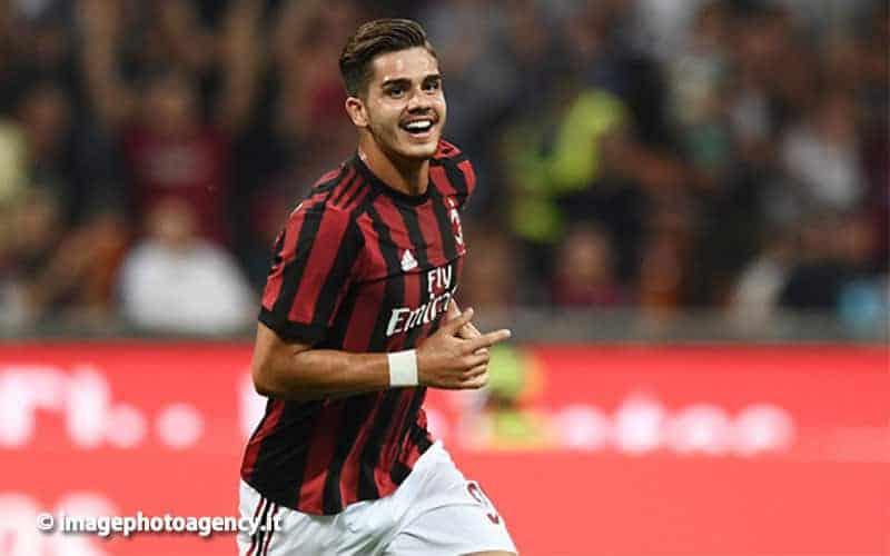 Milan, André Silva è rinato: adesso la sua conferma è più che un'ipotesi