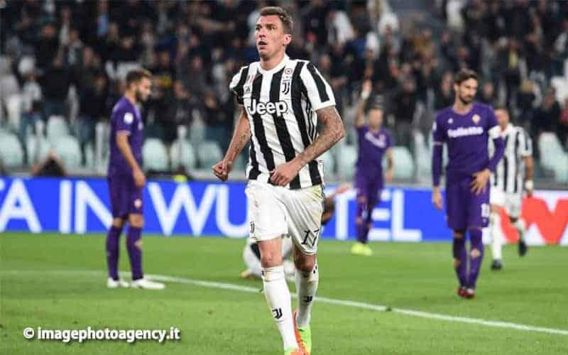 Esultanza-Mario-Mandzukic-Juventus-Fiorentina