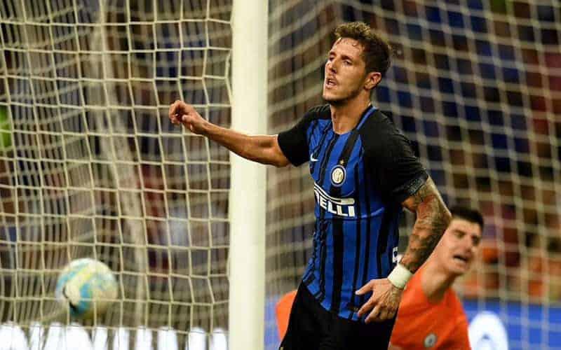 Inter, Marsiglia su Jovetic: i nerazzurri chiedono 15 milioni di euro