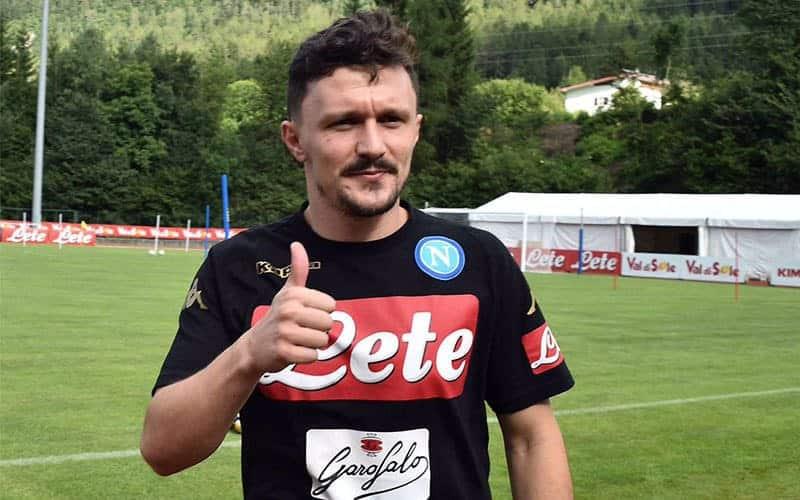 Mario Rui: