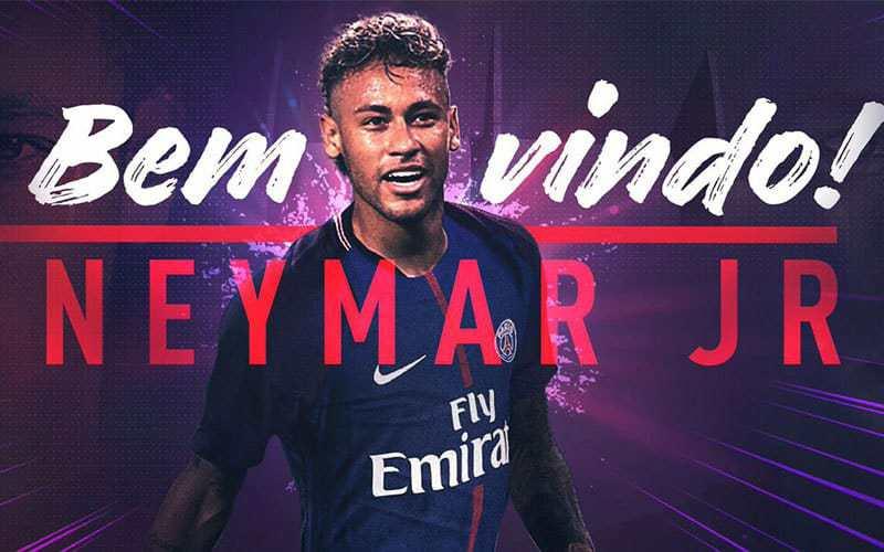 Psg, Neymar non convocato per la sfida al Montpellier