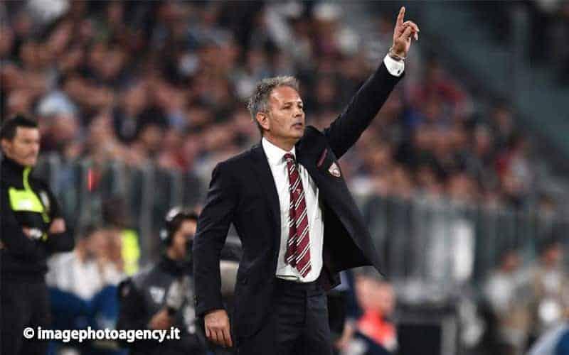 """Juventus-Torino, Mihajlovic: """"Gli obiettivi non cambiano. Baselli stia più attento"""""""