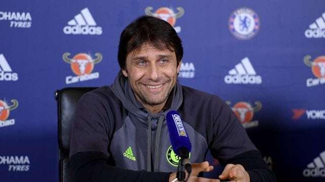 Chelsea, Conte chiama Candreva