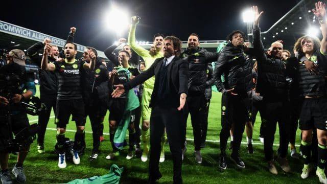 conte chelsea campione premier league
