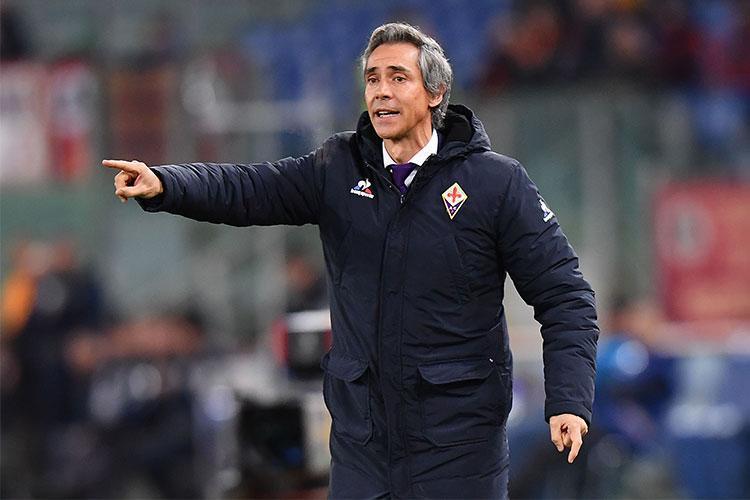 Convocati Sousa Fiorentina-Atalanta