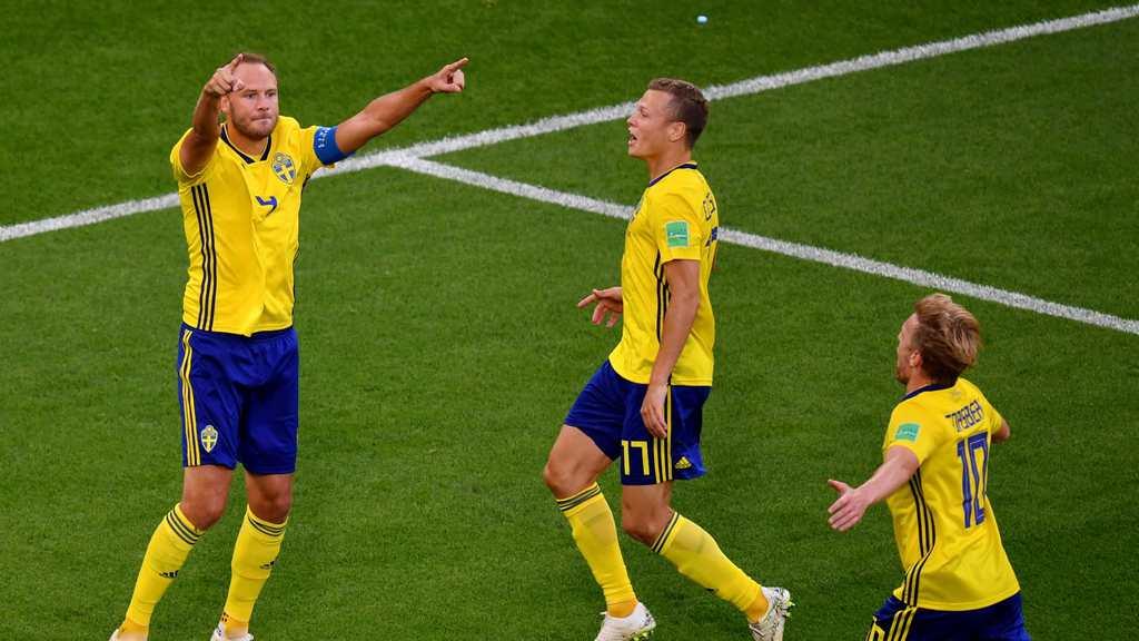 Mondiali 2018, Svezia-Svizzera: gol di Forsberg o autogol di Akanji? La decisione della Fifa
