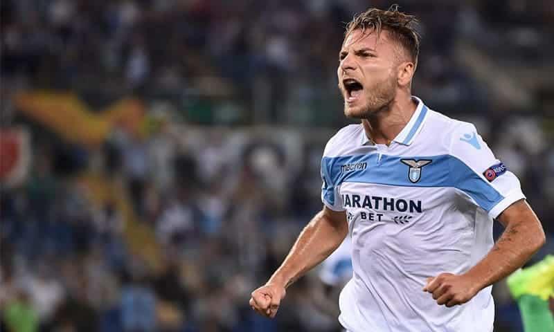esultanza-gol-Ciro-Immobile-Lazio