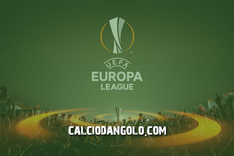 Europa League, ecco il quadro completo degli spareggi