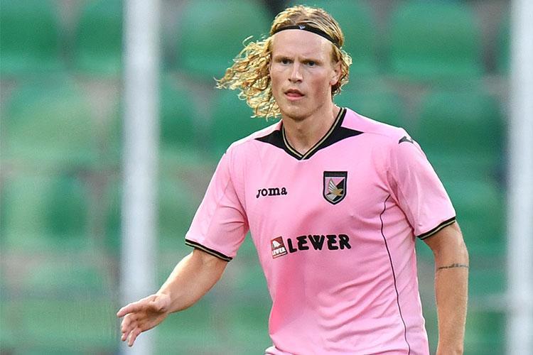 Hiljemark, irrompe il Genoa: accordo col giocatore, si tratta col club