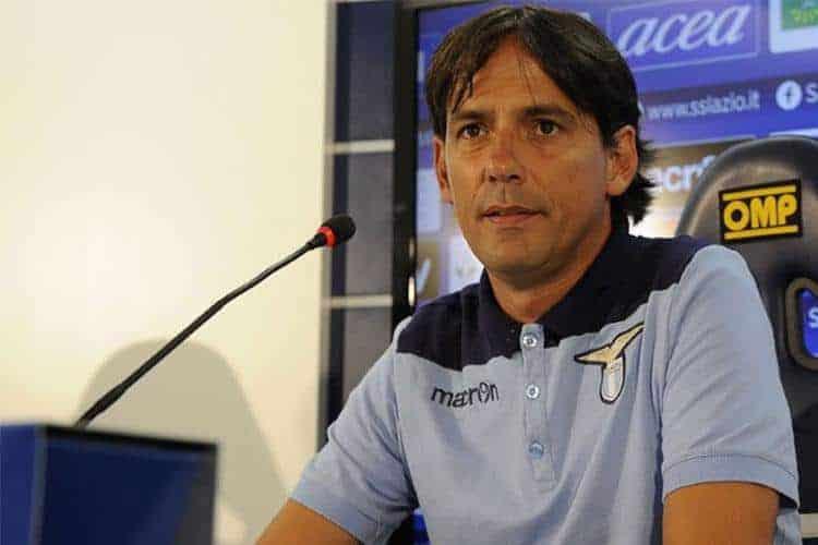 """Steaua Bucarest-Lazio, Inzaghi: """"Abbiamo lavorato bene. Felipe Anderson è tornato in gruppo"""""""