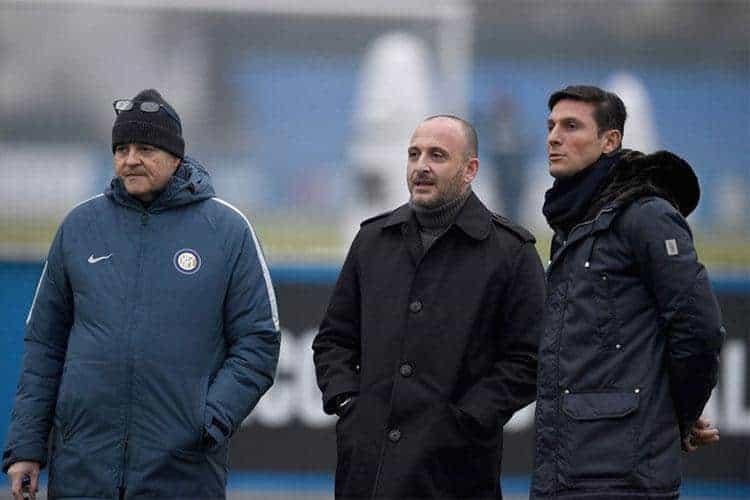 """Inter, Materazzi svela: """"La crisi è colpa di un italiano che è lì da anni"""""""