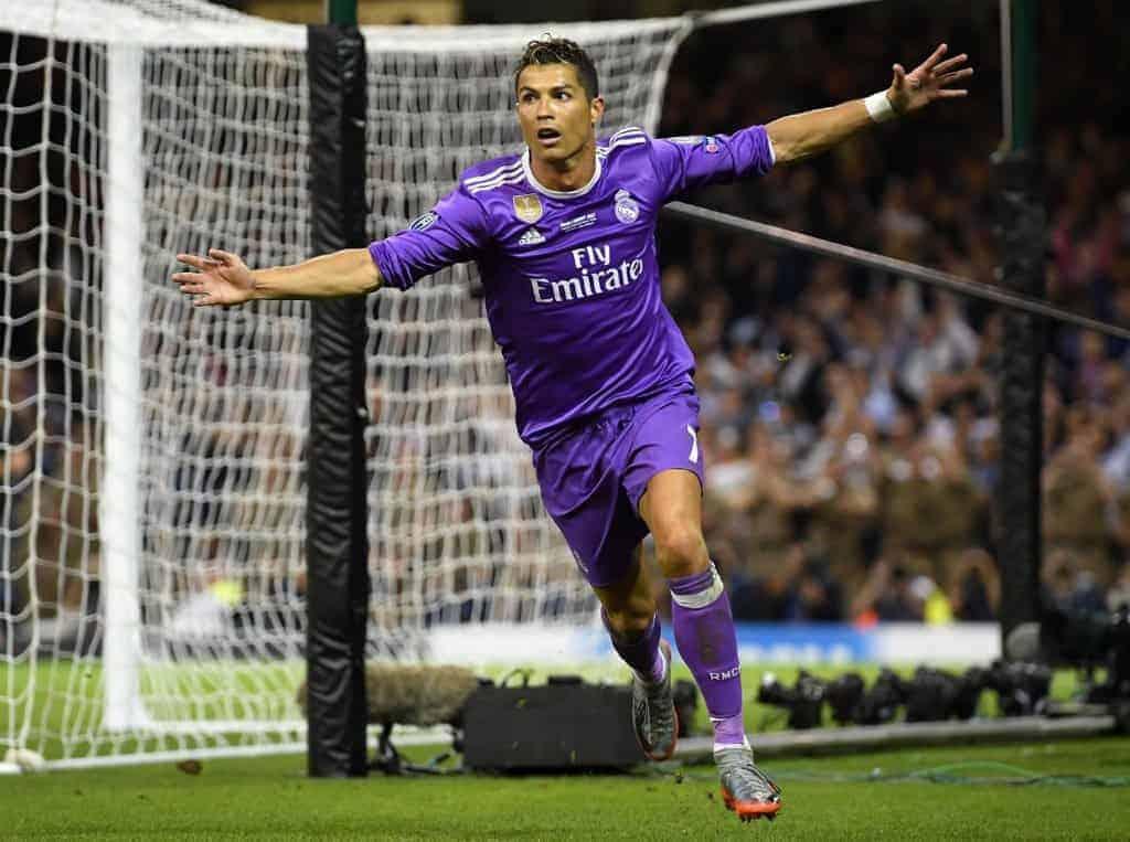 ronaldo, cristiano ronaldo, finale champions, champions league, cardiff, juventus, real madrid