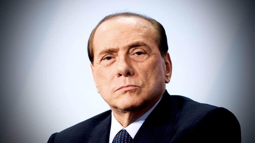 Milan, nostaglia Berlusconi: