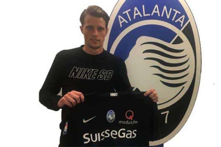 UFFICIALE: Hateboer passa dal Groningen all'Atalanta - Calcio d'Angolo